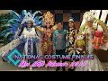 KEREN! National Costume Finalis Miss Earth Indonesia 2018