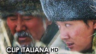 L'ultimo Lupo Clip Ufficiale Italiana 'La Caccia' (2015) - Jean-Jacques Annaud Movie HD
