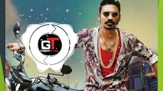 DJ Mix # Rowdy Baby # DJ Song Dhanush# Sai pallavi dance# Maari 2