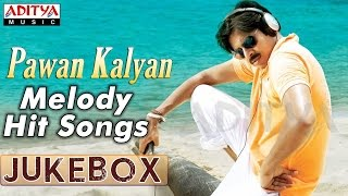 "Power Star ""Pawan Kalyan"" Melody Hit Songs 