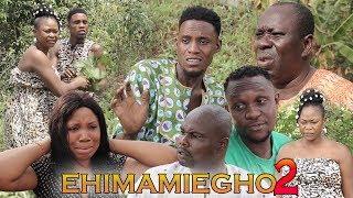 EHIMAMIEGHO PART 2 - LATEST BENIN MOVIES 2019