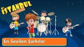 İstanbul Muhafızları -  En Sevilen Şarkılar