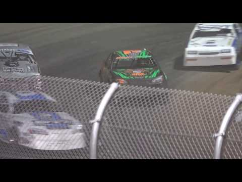 IMCA Stock Cars Main Event 6/8/2018 @ Luxemburg Speedway