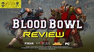 "Blood Bowl 2 Review ""Buy, Wait for Sale, Rent, Don"