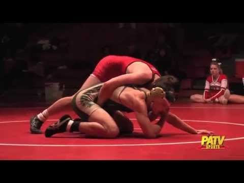 PATV Sports: Little Hawk Wrestling vs. Iowa City West.