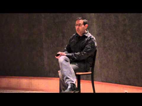 Jordan Tishler on Internships in Audio/Music.  University of Massachusetts Lowell AES.