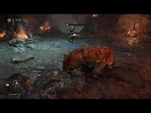 Far Cry Primal - Como Matar a Ull