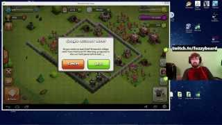 How to play Clash of Clans on PC with BlueStacks - FozzyBeard