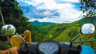 Nord Thailand BikeTour - Tag 2 - PPAP