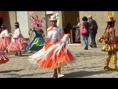 Morenda Central Unión Comercial   Virgen de las Nieves 2015 #Caranavi - La Paz#