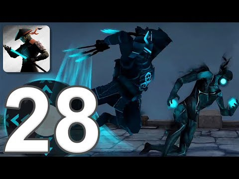 Shadow Fight 3 - Gameplay Walkthrough Part 28 - Chapter 6 Completed (iOS, Android)