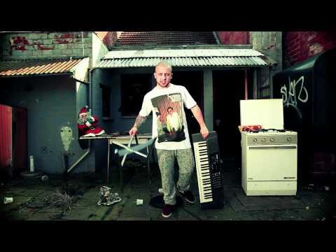 Mr. Polska & Boaz van de Beatz - Vinger Op De Klitter