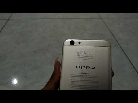 Unboxing dan Quick Review OPPO F1S ColorOS 3.0