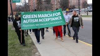 Green March for Autism Acceptance 2018 Mp3