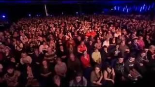 James Boyd Ferrero Rocher World Record Attempt Episode 1 Britain s Got Talent 2009