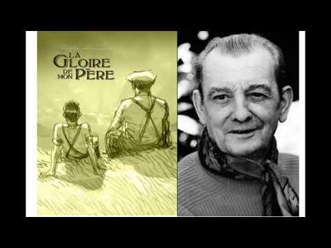 La Gloire De Mon Père De Marcel Pagnol (1958/France Culture)
