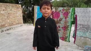 laung Laachi song  2018  talented kids in pakistan