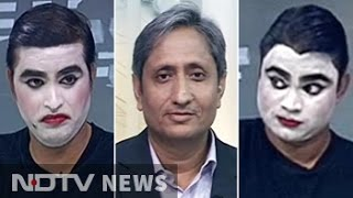 'If We Can't Ask Questions, What Can We Do': Ravish Kumar On NDTV India Ban