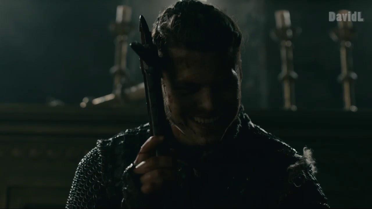 Vikings: Season 5 / Episode 1: Laughing At Ivar