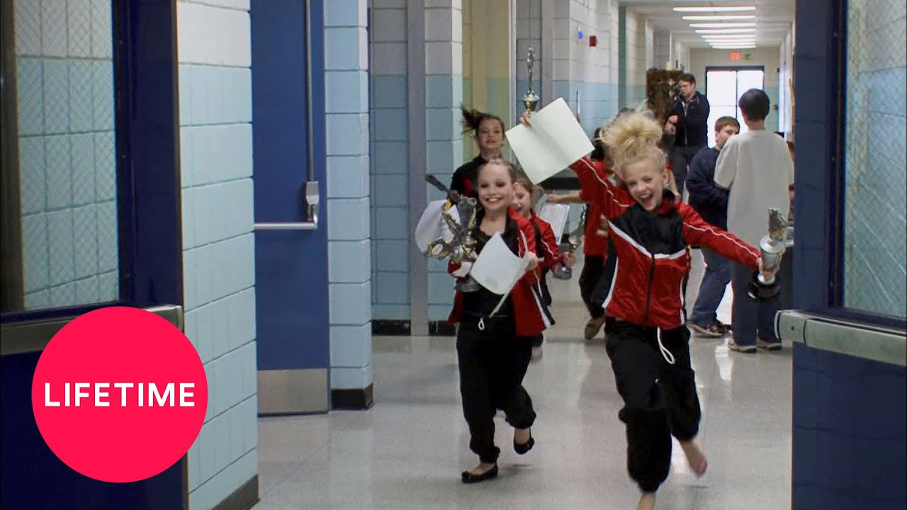 Download Dance Moms: Christi Screams at Abby and Melissa (Season 1 Flashback)   Lifetime