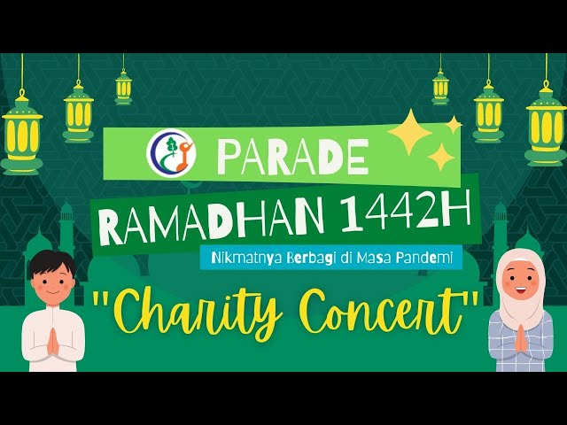 PARADE SD 2021 (Charity Concert 2021)