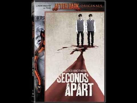 Download Seconds Apart (2011) - Official Trailer   HD