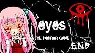 Eyes the horror game # เนื่องในวัน Halloween ก็มาจัดไปกับเกมหลอนตามธรรมเนียม อิอิ