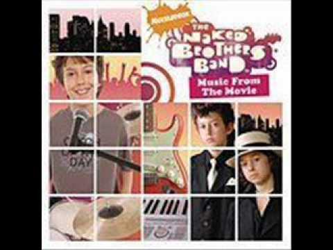 Nake brothers band