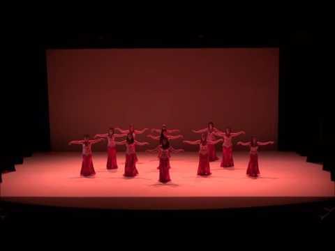 Merhan Danse Orientale St Nazaire & Les Ballets d'Orient