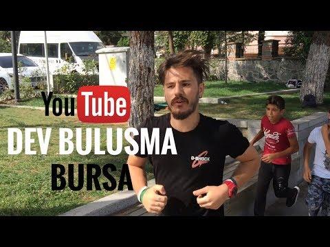 EFSANE BULUŞMA ! - TÜRKİYE TURU (BURSA)
