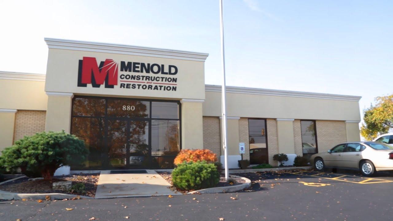 Menold Construction Restoration