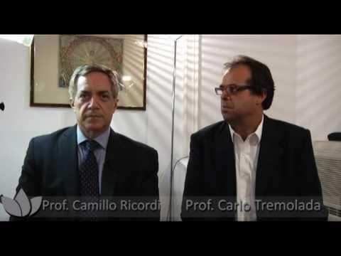 Prof. Camillo Ricordi