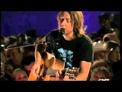 Keith Urban Your Everything Youtube
