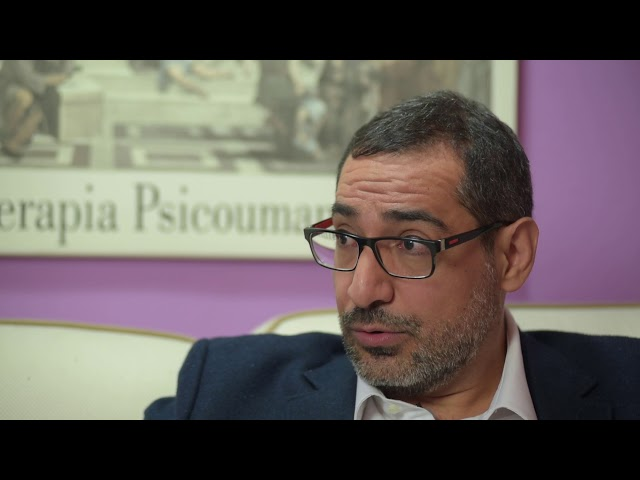 INTERVISTA   LUCA NAPOLI 04 DISTURBI D'ANSIA