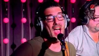Clouseau - Zin Om Te Bewegen (live bij Q)