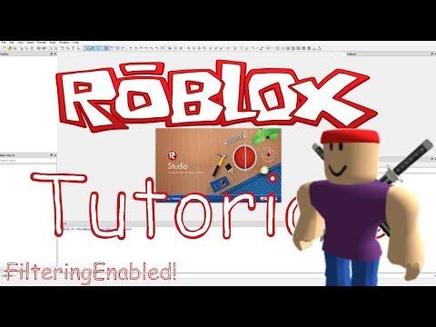 Roblox Scripting Tutorial: Custom Health Bar thumbnail