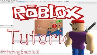 Roblox Scripting Tutorial: Custom Health Bar GUI