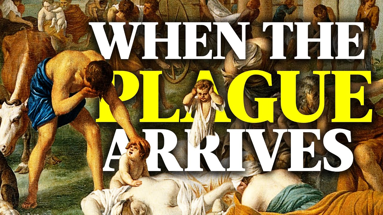 Documentary film:When the Plague Arrives | A historical perspective | Crossroads | Epoch Times