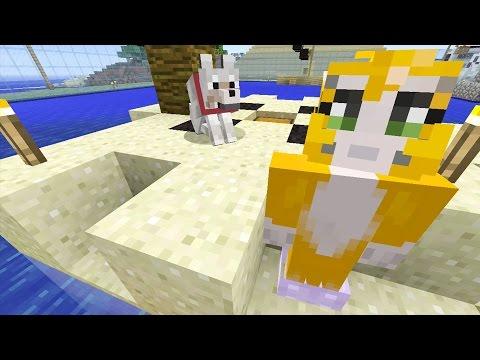 Minecraft Xbox - Desert Island [440]