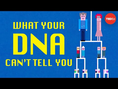 Video image: What can DNA tests really tell us about our ancestry? - Prosanta Chakrabarty