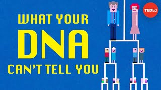 What can DNA tests really tell us about our ancestry? - Prosanta Chakrabarty