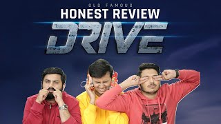 MensXP | Honest Review | Drive
