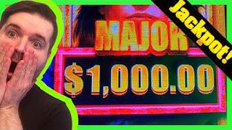💥🙀💥 JACKPOT! My BIGGEST Hand Pay Yet On Tarzan Slot Machine at Diamond Jo Casino! 💥🙀💥