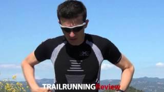 X-Bionic The Trick Running Shirt Review