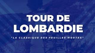 Tour de Lombardie 2018 : la Bande-Annonce de l'Equipe Groupama-FDJ