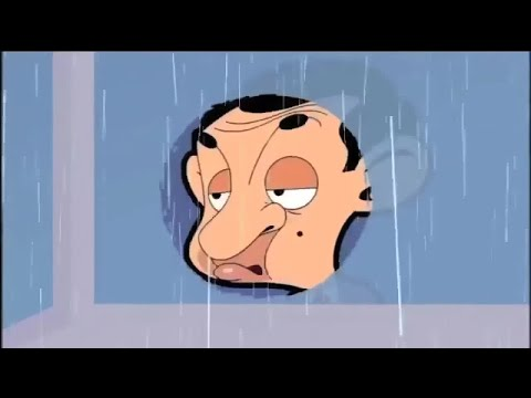 ᴴᴰ Mr Bean Cartoon Collection