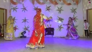 ladies sangeet jodhpur(rajasthan)