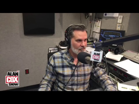 The Alan Cox Show - The Alan Cox Show 1/8: Mary Ploppins