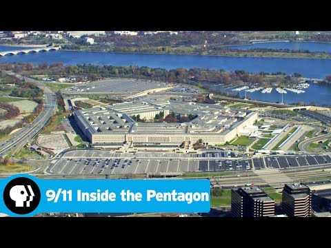 9/11 INSIDE THE PENTAGON | Coming September 6, 2016 | PBS