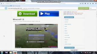 Minecraft Tatah Arga